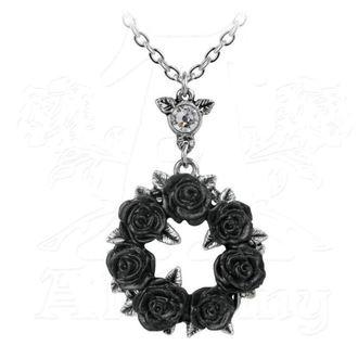 obojok ALCHEMY GOTHIC - Ring O' Roses, ALCHEMY GOTHIC
