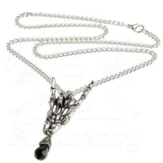 obojok ALCHEMY GOTHIC - Maloik: Sign Of The Horns, ALCHEMY GOTHIC