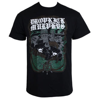 tričko pánske Dropkick Murphys - Armada - KINGS ROAD, KINGS ROAD, Dropkick Murphys