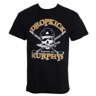 tričko pánske Dropkick Murphys - Hockey Skull - KINGS ROAD, KINGS ROAD, Dropkick Murphys