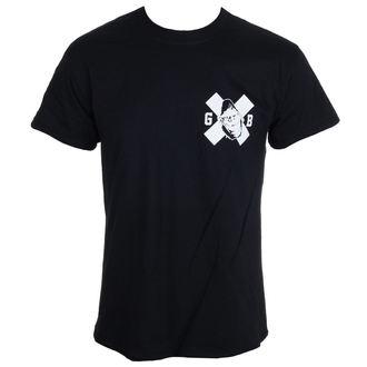tričko pánske Gorilla Biscuits - Gorilla X - KINGS ROAD, KINGS ROAD, Gorila Biscuits