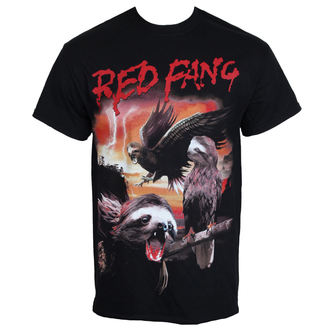 tričko pánske Red Fang - Sloth - KINGS ROAD, KINGS ROAD, Red Fang