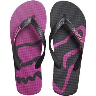 sandále dámske (žabky) FOX - Beached - Black, FOX