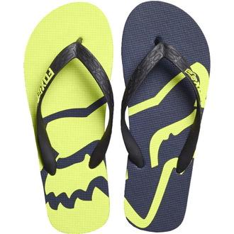 sandále dámske (žabky) FOX - Beached - indigové, FOX