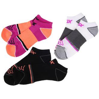 ponožky dámske kotníkové FOX - Tech Midi, FOX