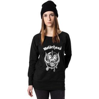 mikina dámska Motörhead - Everything Louder, NNM, Motörhead