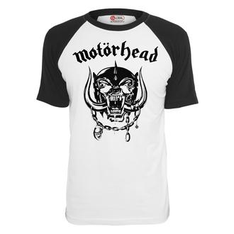 tričko pánske Motörhead - Everything Louder - MC007