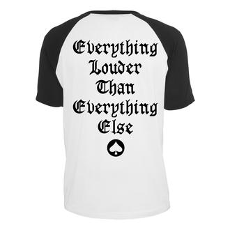 tričko pánske Motörhead - Everything Louder, Motörhead