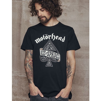 tričko pánske Motörhead - Ace of Spades, Motörhead