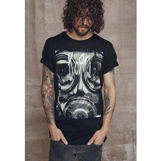 tričko pánske Korn - Asthma, URBAN CLASSICS, Korn