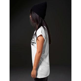 tričko dámske My Chemical Romance - Black Parade Cover