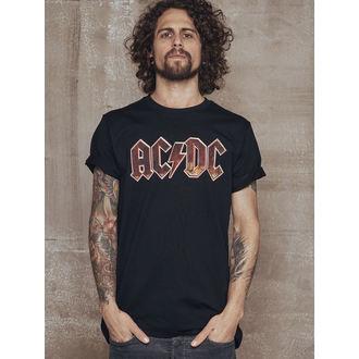 tričko pánske AC/DC - Voltage, NNM, AC-DC