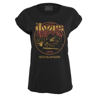 tričko dámske The Doors - Warp, NNM, Doors