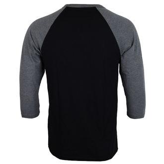 tričko pánske s 3/4 rukávom BLACK VEIL BRIDES - MOON REAPER - PLASTIC HEAD, PLASTIC HEAD, Black Veil Brides