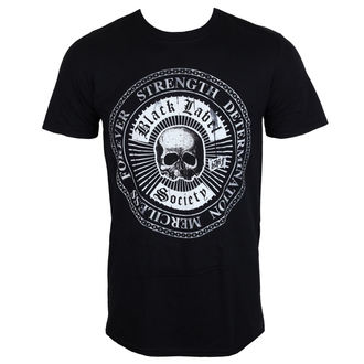 tričko pánske BLACK LABEL SOCIETY - STRENGTH - PLASTIC HEAD, PLASTIC HEAD, Black Label Society