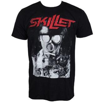 tričko pánske SKILLET - MASK - PLASTIC HEAD, PLASTIC HEAD, Skillet