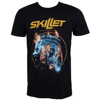 tričko pánske SKILLET - UNLEASHED EXPLOSION - PLASTIC HEAD, PLASTIC HEAD, Skillet