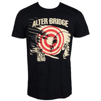 tričko pánske ALTER BRIDGE - THE LAST HERO - PLASTIC HEAD, PLASTIC HEAD, Alter Bridge