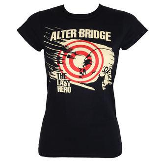 tričko dámske ALTER BRIDGE - THE LAST HERO - PLASTIC HEAD, PLASTIC HEAD, Alter Bridge
