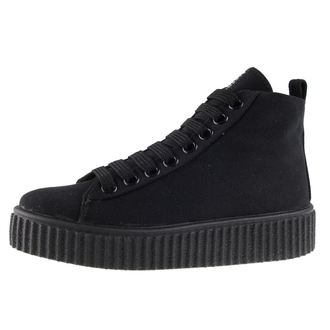topánky ALTERCORE - Haris - Black, ALTERCORE
