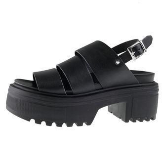 topánky dámske ALTERCORE - Alisa - Black, ALTERCORE