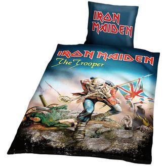 obliečky Iron Maiden, Iron Maiden