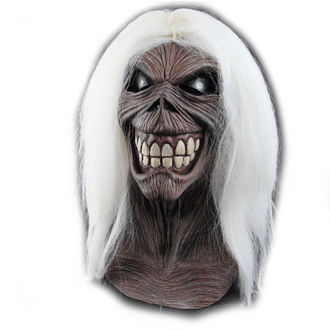 maska Iron Maiden - Killers Mask, NNM, Iron Maiden