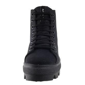 topánky dámske ALTERCORE - Lucy - Black, ALTERCORE