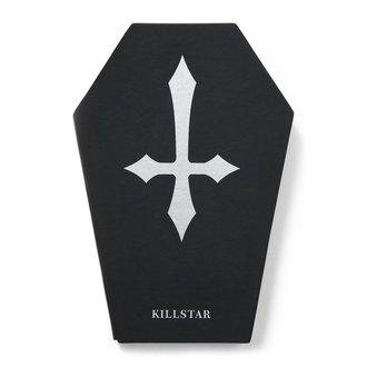 poznámkový blok KILLSTAR - So Crossed - Black, KILLSTAR