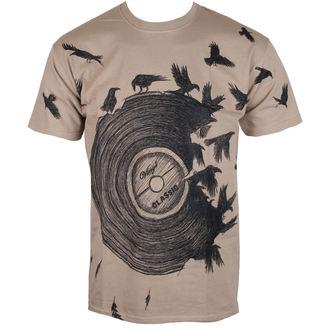 tričko pánske ALISTAR - Vinyl, ALISTAR