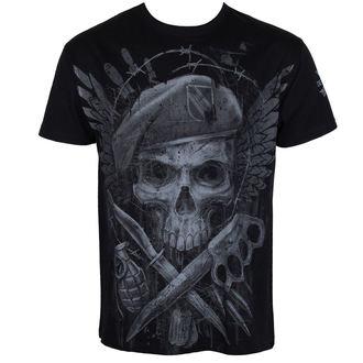 tričko pánske ALISTAR - Special Forces, ALISTAR