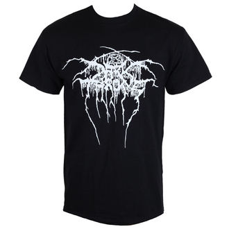 tričko pánske DARKTHRONE - LOGO - RAZAMATAZ, RAZAMATAZ, Darkthrone