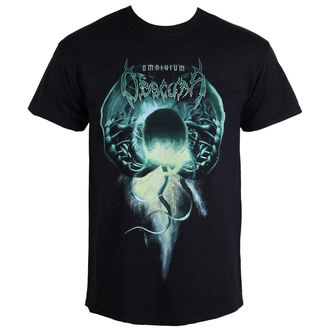 tričko pánske OBSCURA - OMNIVIUM - RAZAMATAZ, RAZAMATAZ, Obscura