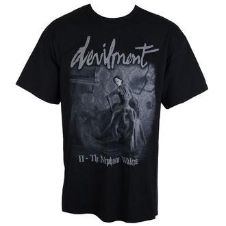 tričko pánske DEVILMENT - MEPHISTO WALTZES - RAZAMATAZ, RAZAMATAZ, Devilment