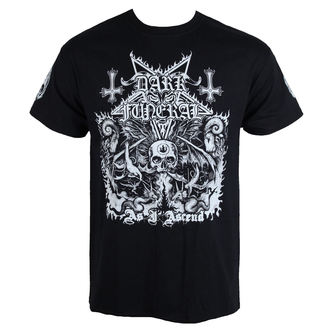 tričko pánske DARK FUNERAL - AS I ASCEND - RAZAMATAZ, RAZAMATAZ, Dark Funeral