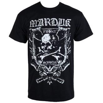 tričko pánske MARDUK - FRONTSCHWEIN SHIELD - RAZAMATAZ, RAZAMATAZ, Marduk