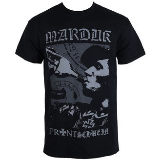 tričko pánske MARDUK - FRONTSCHWEIN BOTTLE - RAZAMATAZ, RAZAMATAZ, Marduk