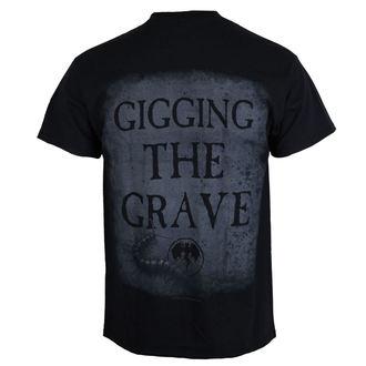 tričko pánske DEVILMENT - GIGGING THE GRAVE - RAZAMATAZ, RAZAMATAZ, Devilment