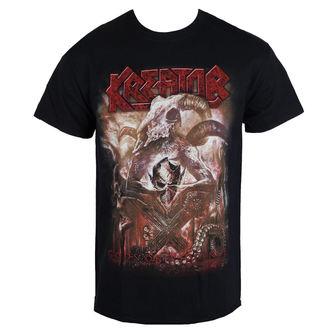 tričko pánske KREATOR - GODS OF VIOLENCE - RAZAMATAZ, RAZAMATAZ, Kreator