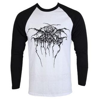 tričko pánske s dlhým rukávom DARKTHRONE - LOGO - RAZAMATAZ, RAZAMATAZ, Darkthrone