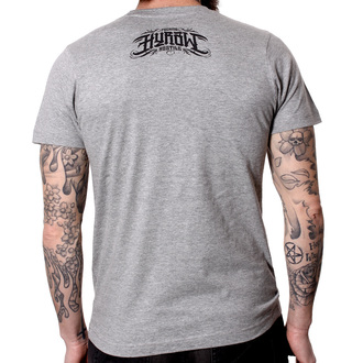 tričko pánske HYRAW - HC666, HYRAW