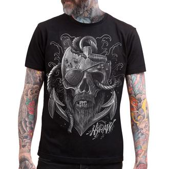 tričko pánske HYRAW - OLD MEN, HYRAW