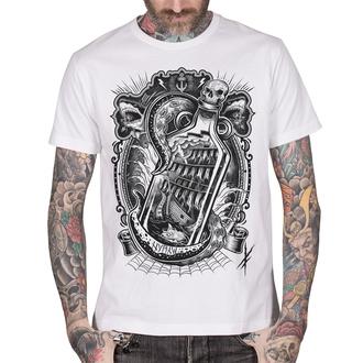 tričko pánske HYRAW - SHARK, HYRAW