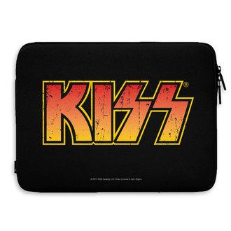 puzdro na notebook Kiss - Distressed Logo - HYBRIS, HYBRIS, Kiss