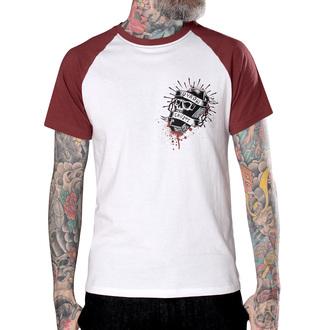 tričko pánske HYRAW - HOSTILE, HYRAW