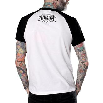 tričko pánske HYRAW - SANTA, HYRAW