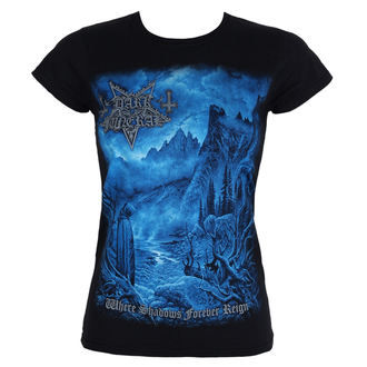 tričko dámske DARK FUNERAL - WHERE SHADOWS FOREVER REIGN - RAZAMATAZ, RAZAMATAZ, Dark Funeral