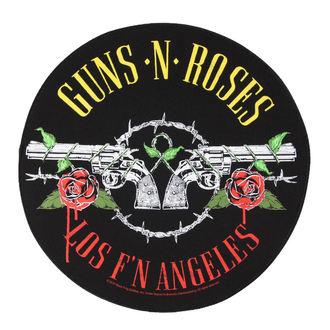 nášivka Guns N' Roses - LOS F'N ANGELES - RAZAMATAZ, RAZAMATAZ, Guns N' Roses