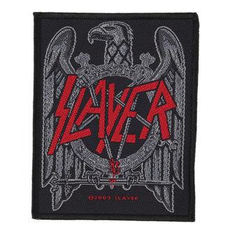 nášivka SLAYER - BLACK EAGLE - RAZAMATAZ, RAZAMATAZ, Slayer