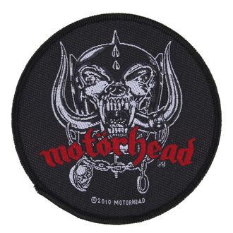 nášivka Motörhead - WARPIG - RAZAMATAZ, RAZAMATAZ, Motörhead